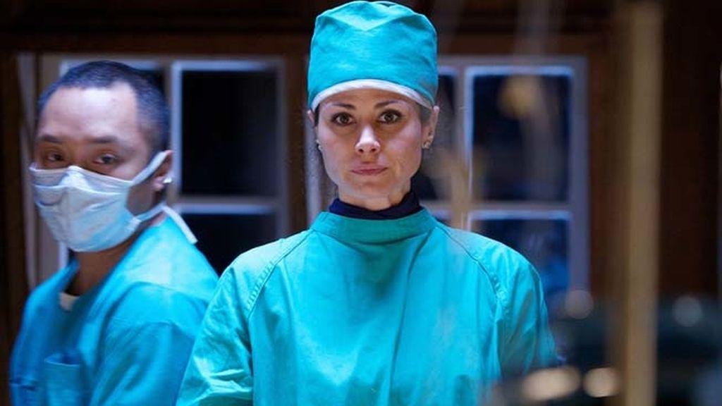Las fotos de 'Polvo de órganos' (Capítulo 1x010)