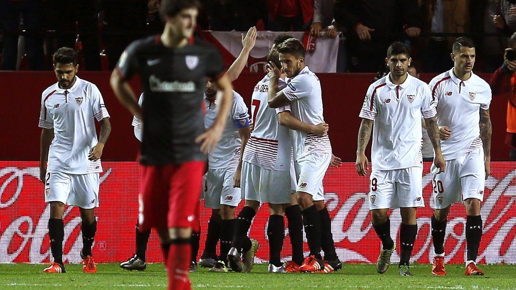 Sevilla - Athletic Club de Bilbao