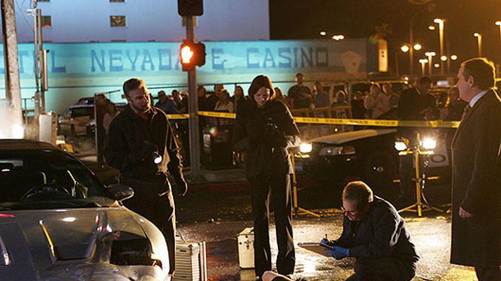 C.S.I. Las Vegas Temporada 6