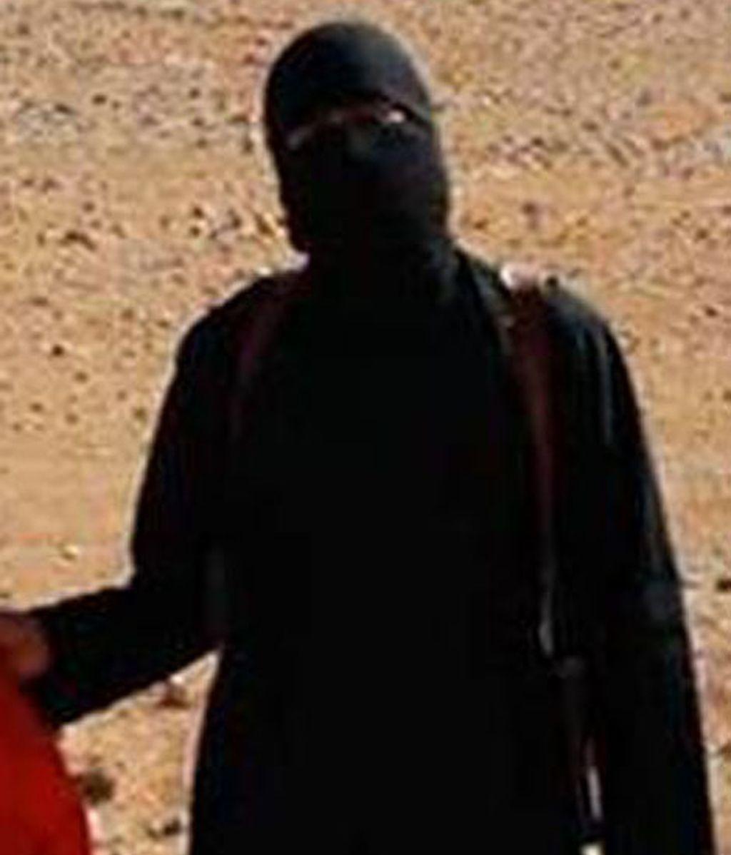 Estado Islámico amenaza a EEUU