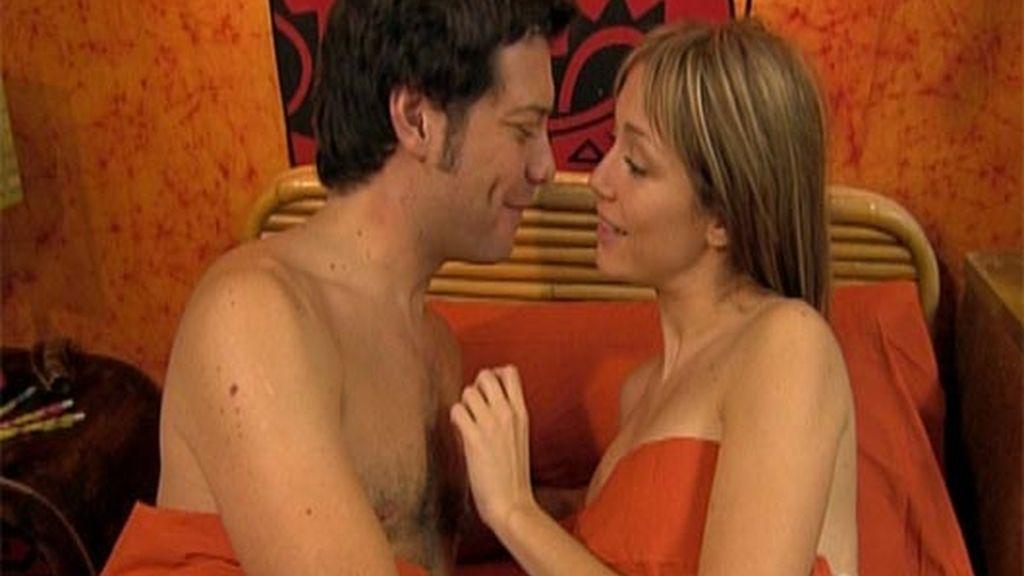 Amor y sexo en San Cosme