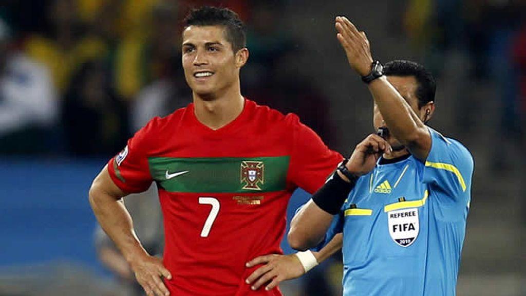 Portugal lleva 16 meses sin perder