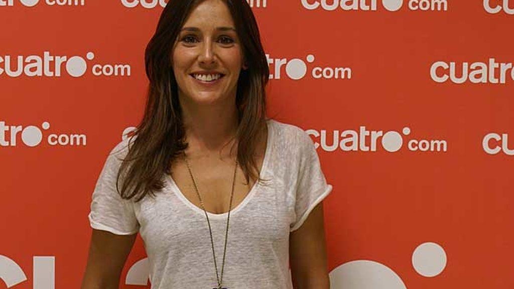 Adela Úcar en cuatro.com