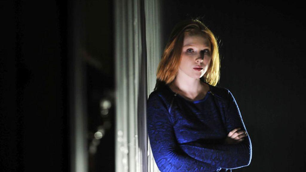 Secuestro, asesinato y complot... un caso completito para Castle y Beckett