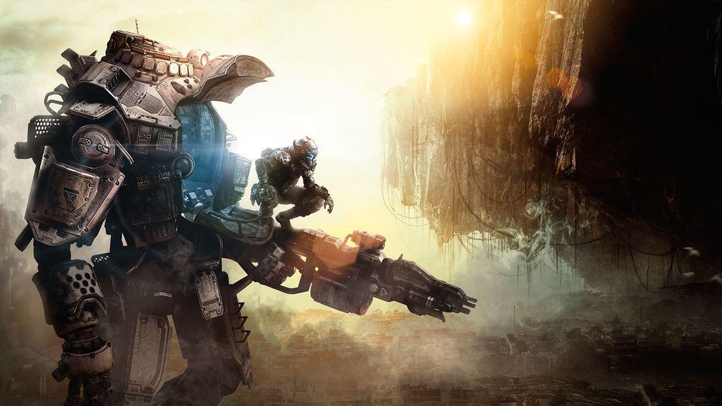 Titanfall, videojuego