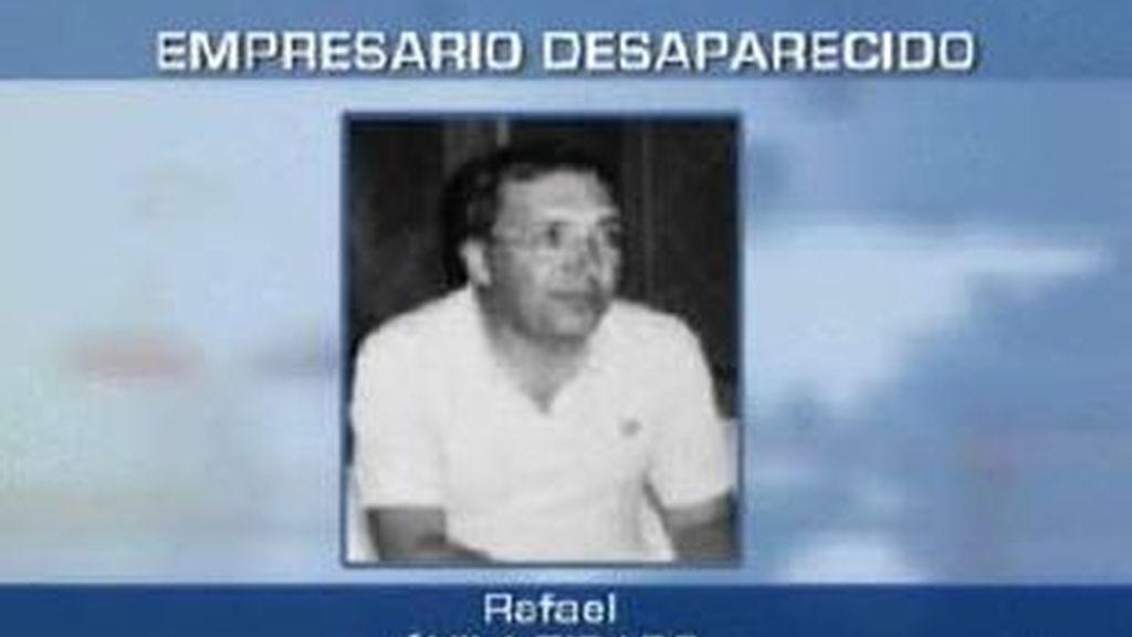 El cerebro del secuestro estuvo implicado en otros delitos. Vídeo: Informativos Telecinco.