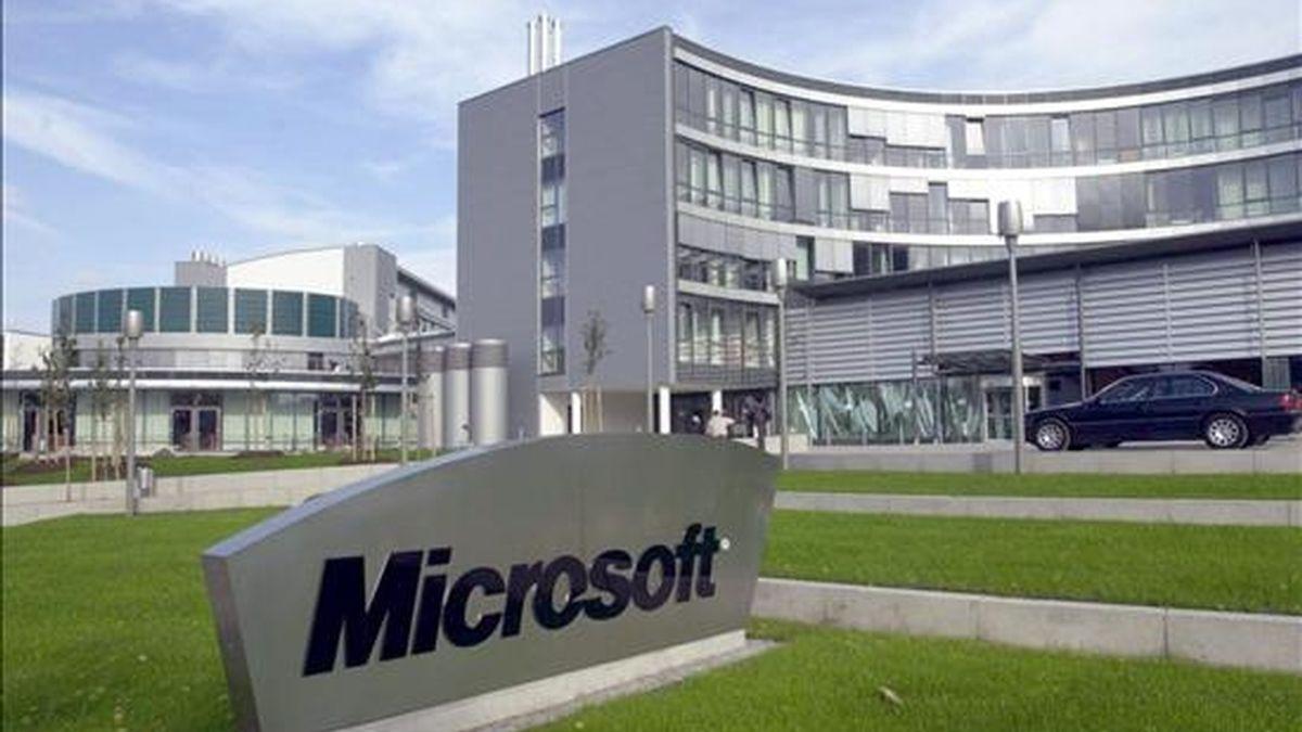 El pasado mayo, la compañía puso a disposición de los usuarios de todo el mundo la versión en pruebas Windows 7 Release Candidate. EFE/Archivo