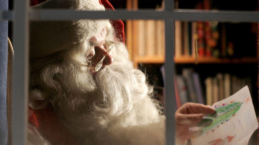 Publican una esquela anunciando la muerte de Santa Claus en un reconocido periódico