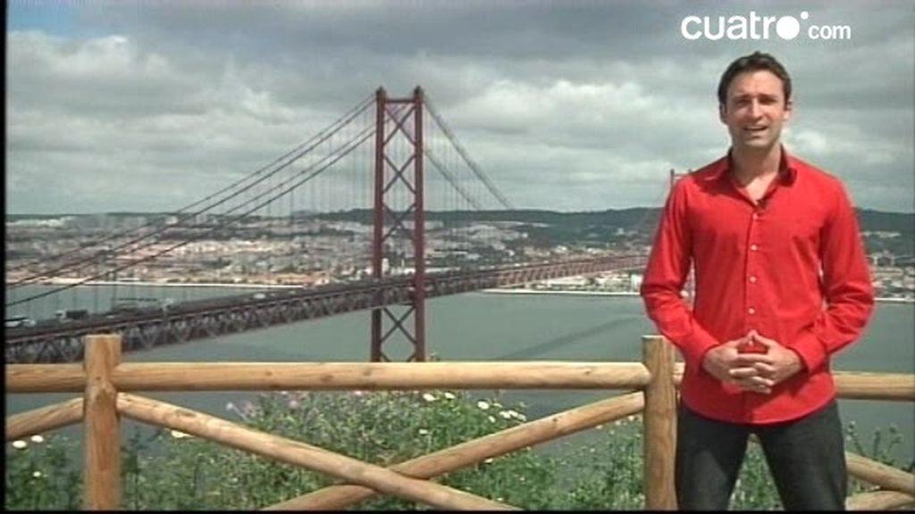 AVANCE: Callejeros Viajeros. Lisboa