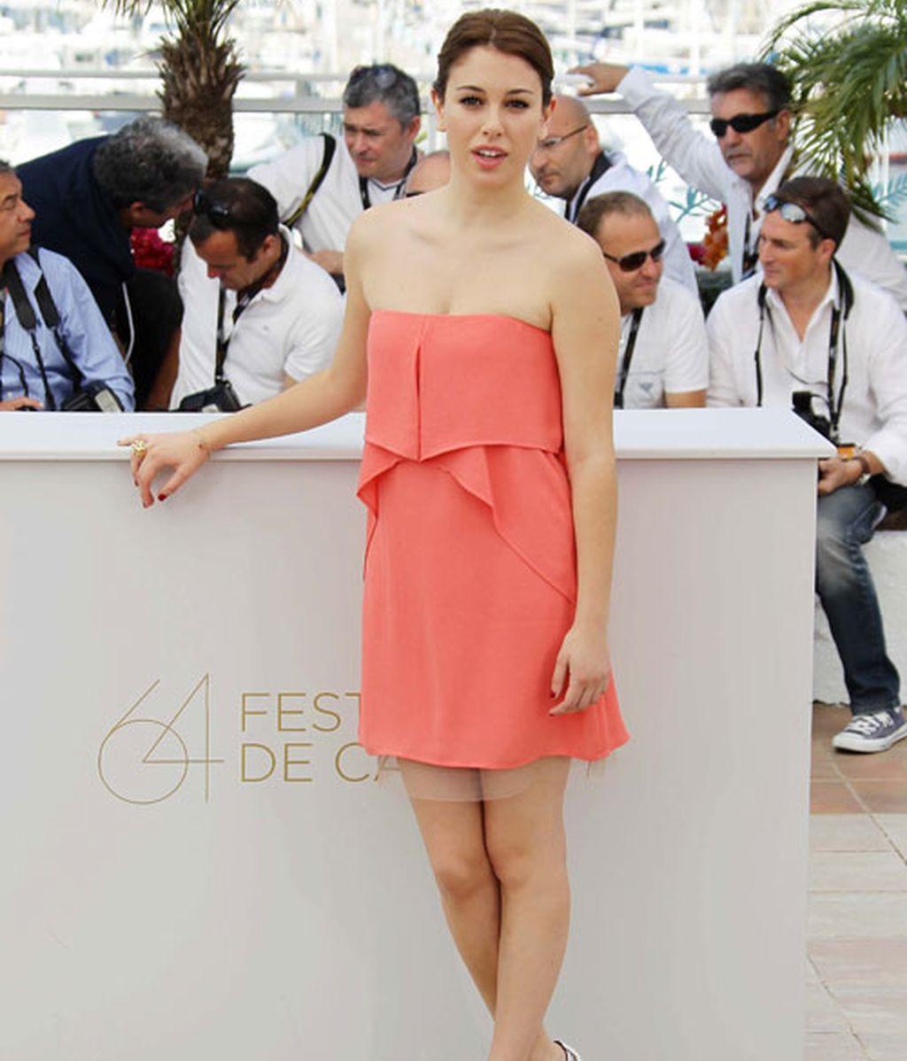 Almodovar Cannes
