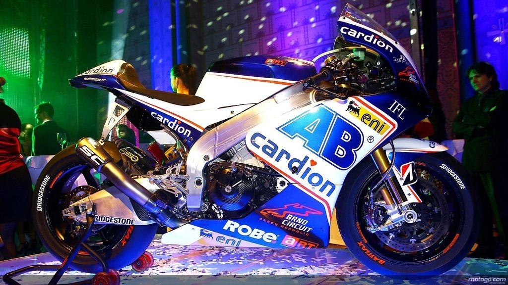 Puesta a punto de MotoGP™ en Sepang