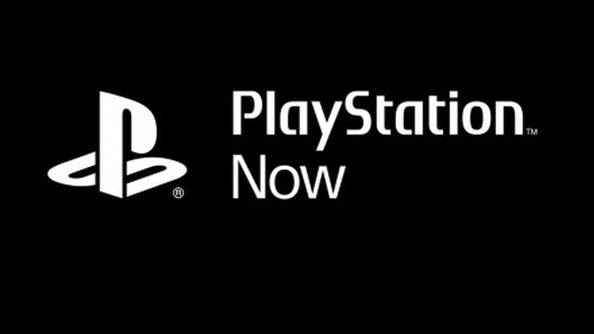 Logotipo de PlayStation Now, el nuevo servicio del juego en red de Sony