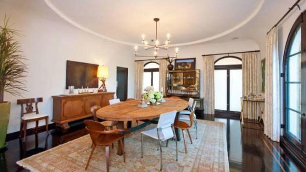 La casa de Kate Walsh, Addison Montgomery en 'Anatomía de Grey, a la venta