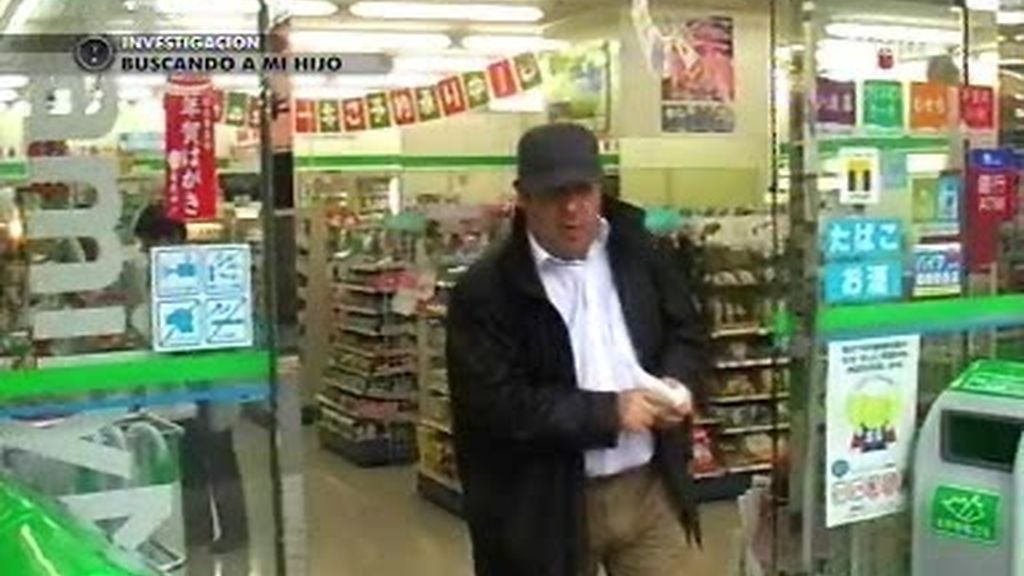 La historia de Jose María Cacho, un padre en busca de su hijo, en Las Mañanas