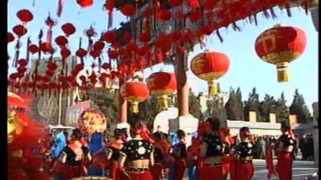 China supera a España en turismo