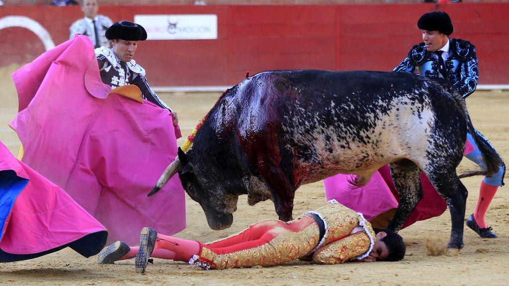 Muere el torero Víctor Barrio
