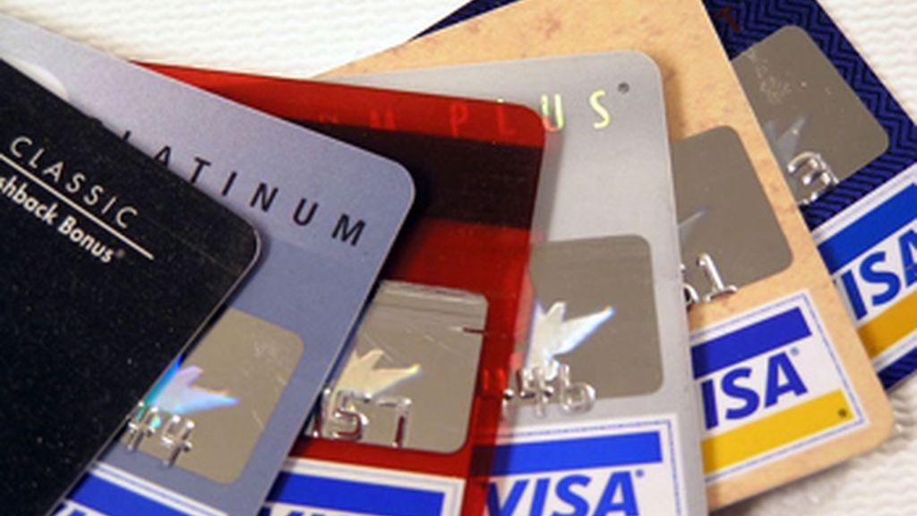 Desarticulada una banda que estafó 2,5 millones de euros clonando tarjetas
