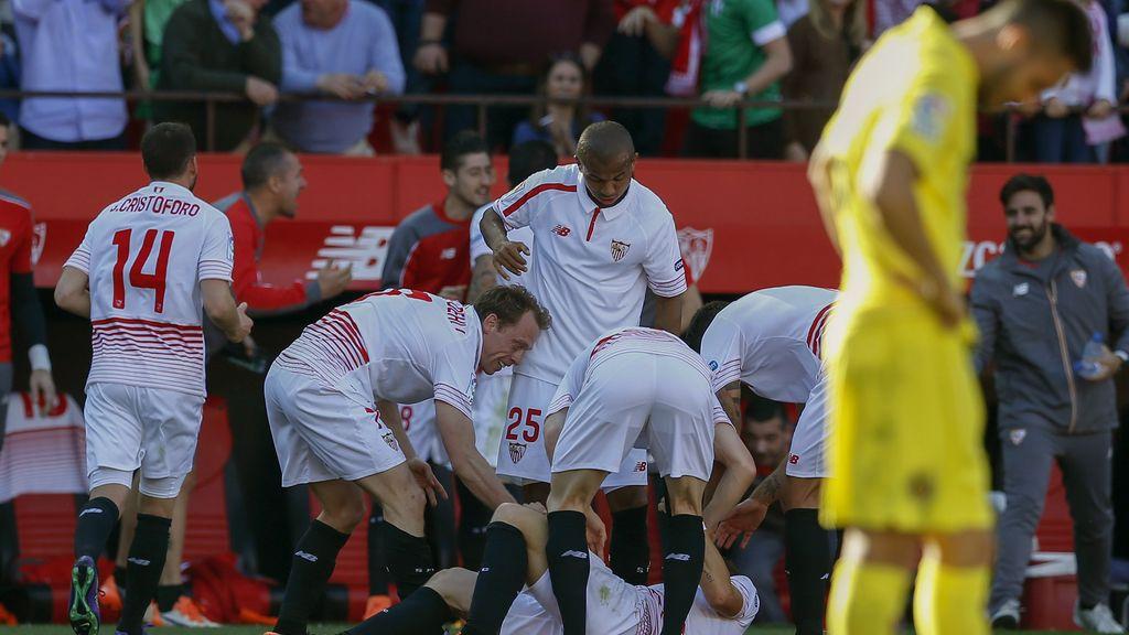 Sevilla - Villarreal