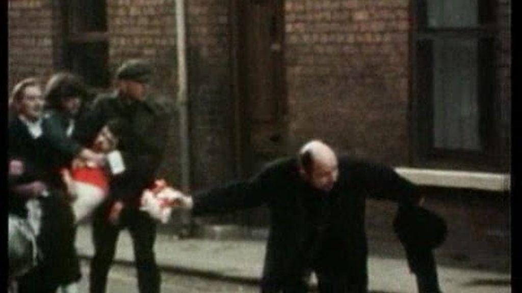 Justicia para el Bloody Sunday