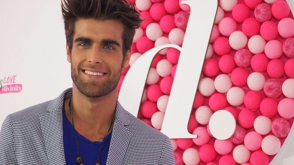 Daniel Rodríguez, el primer Mister España gay