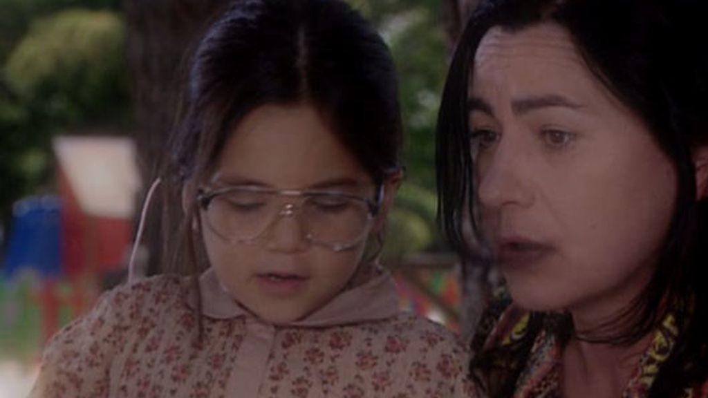 La infancia de Bea