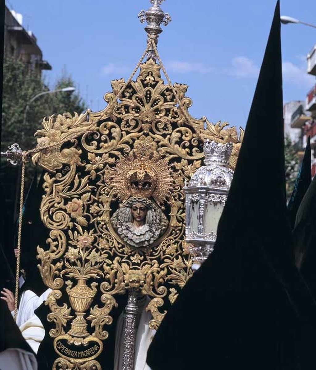 Virgen de la Macarena (Sevilla)