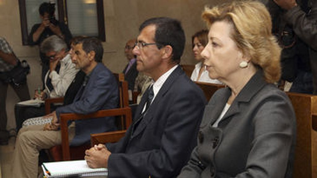 María Antonia Munar