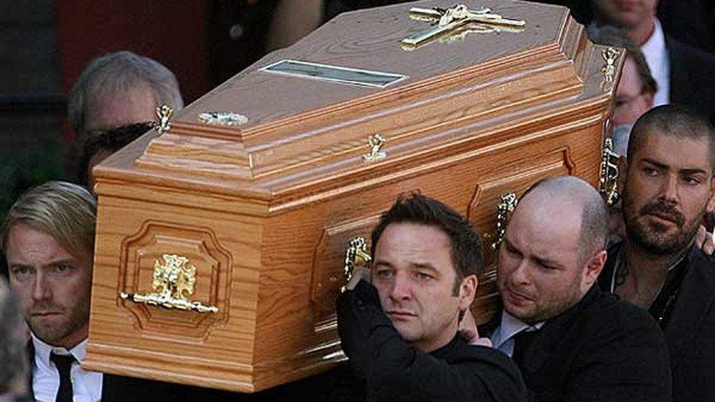 Adiós a Stephen Gately