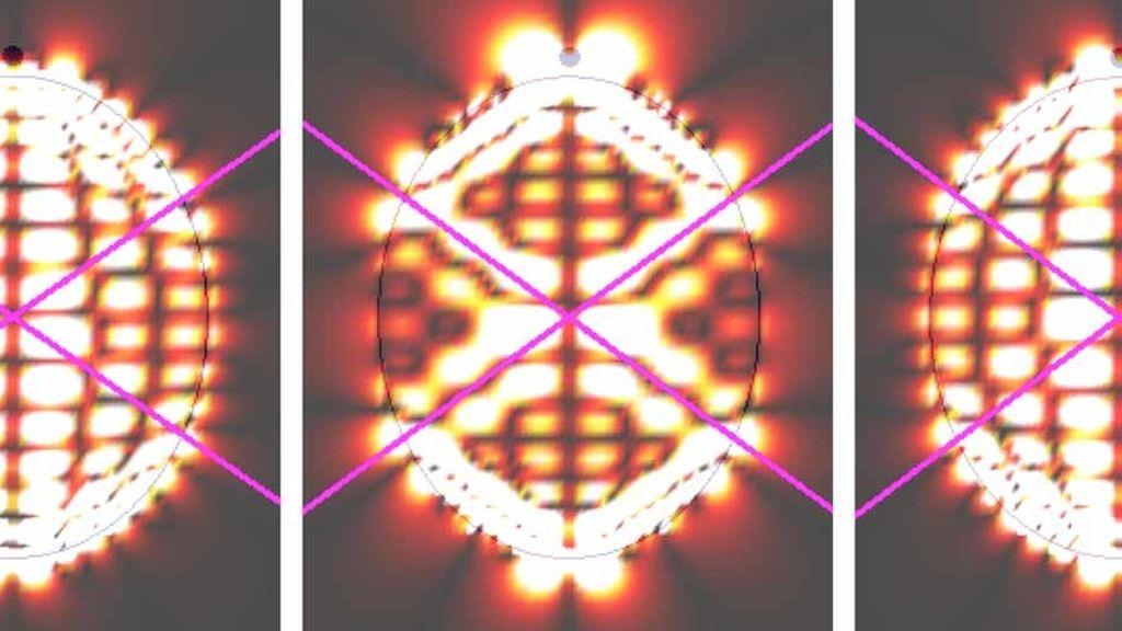 Un extraño material atrapa la luz desafiando las leyes físicas