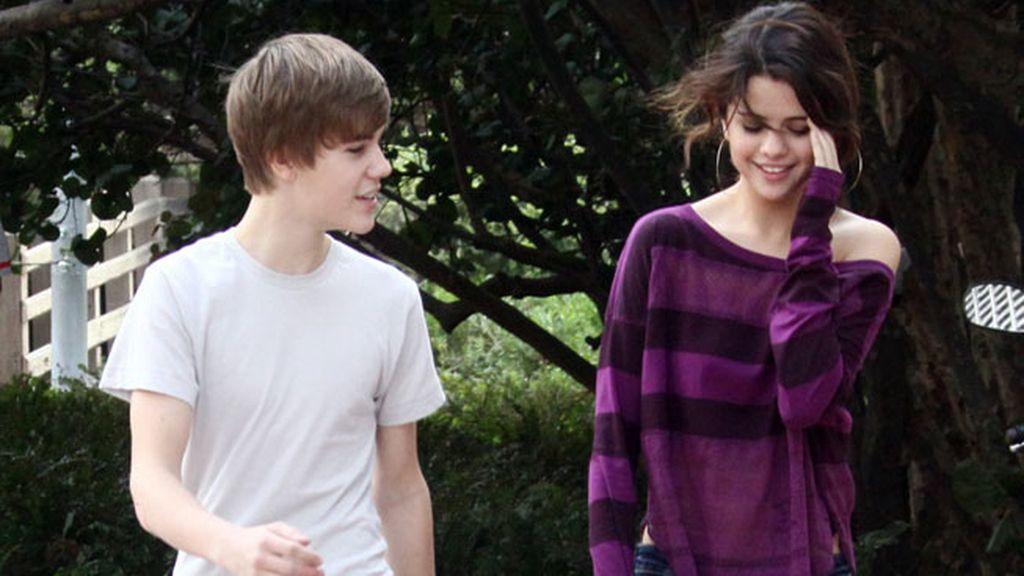 Justin Bieber y Selena Gomez, juntos de nuevo