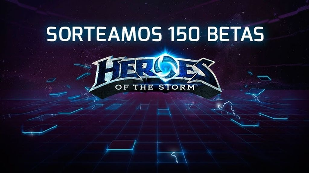 Heroes of the Storm, beta