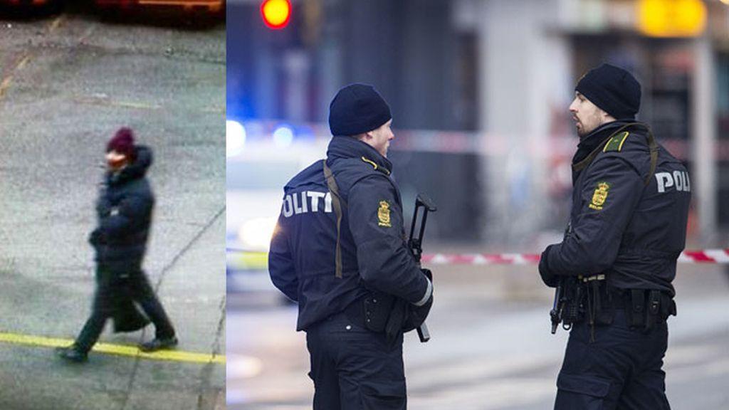 El terrorista que tiroteó la sinagoga de  Copenhague era conocido por la inteligencia