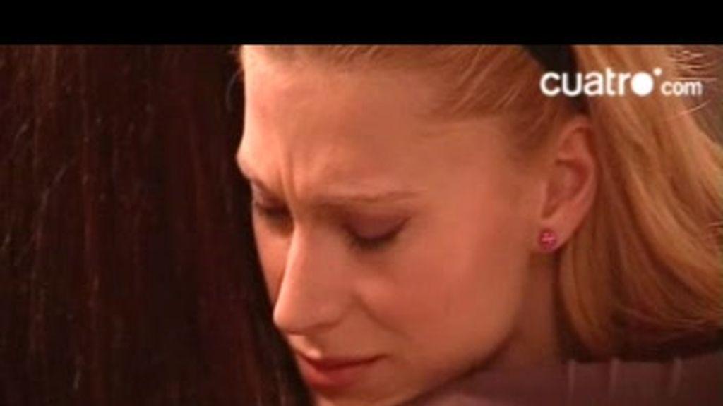 Capítulo 39: Juana le pide perdón a Isabel por su accidente
