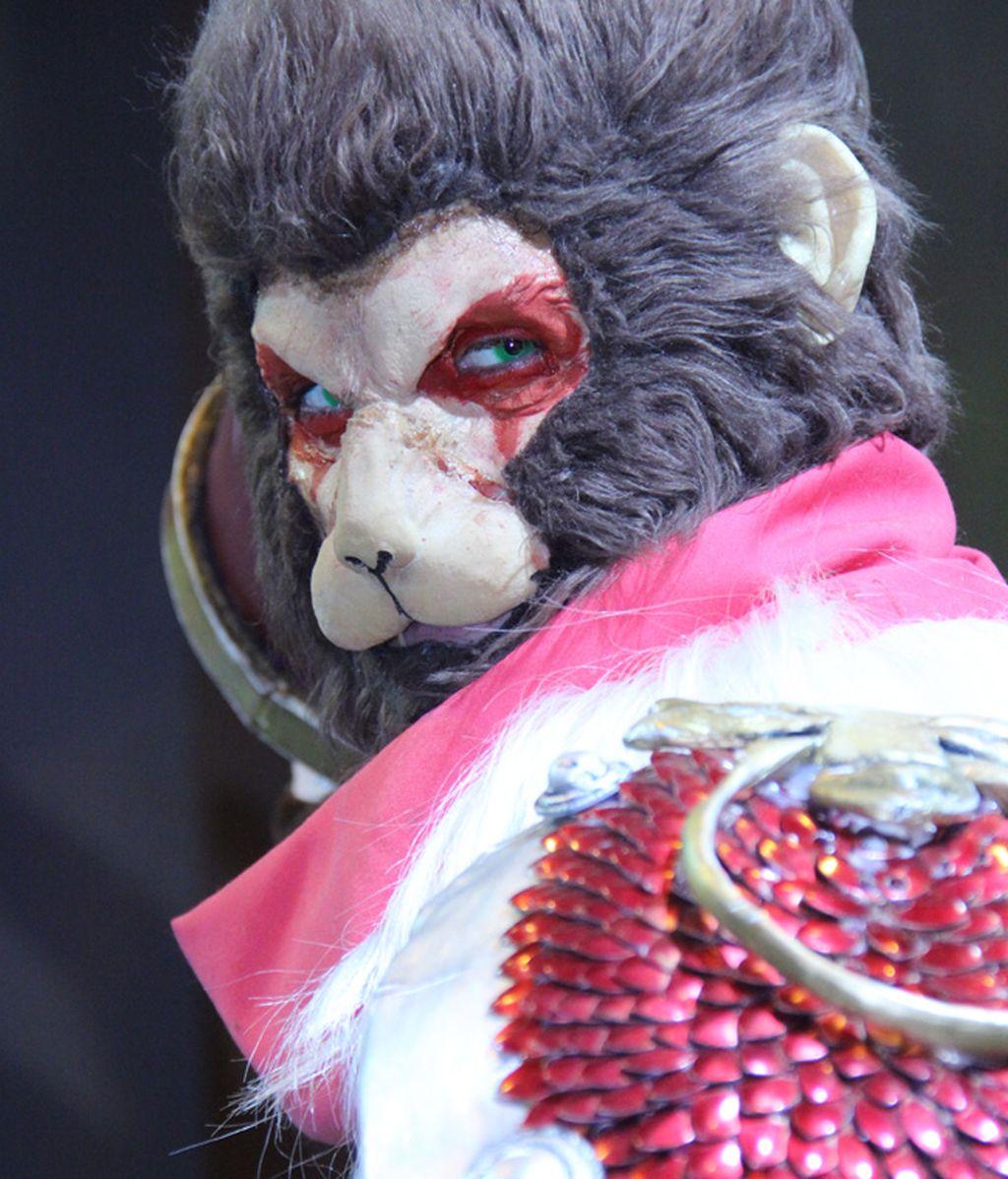 Wukong, el rey de los monos