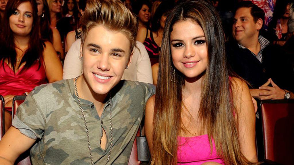 Justlena (Justin Bieber y Selena Gomez)