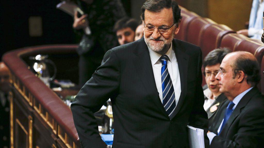 Rajoy extenderá el cheque familia a las monoparentales con dos hijos