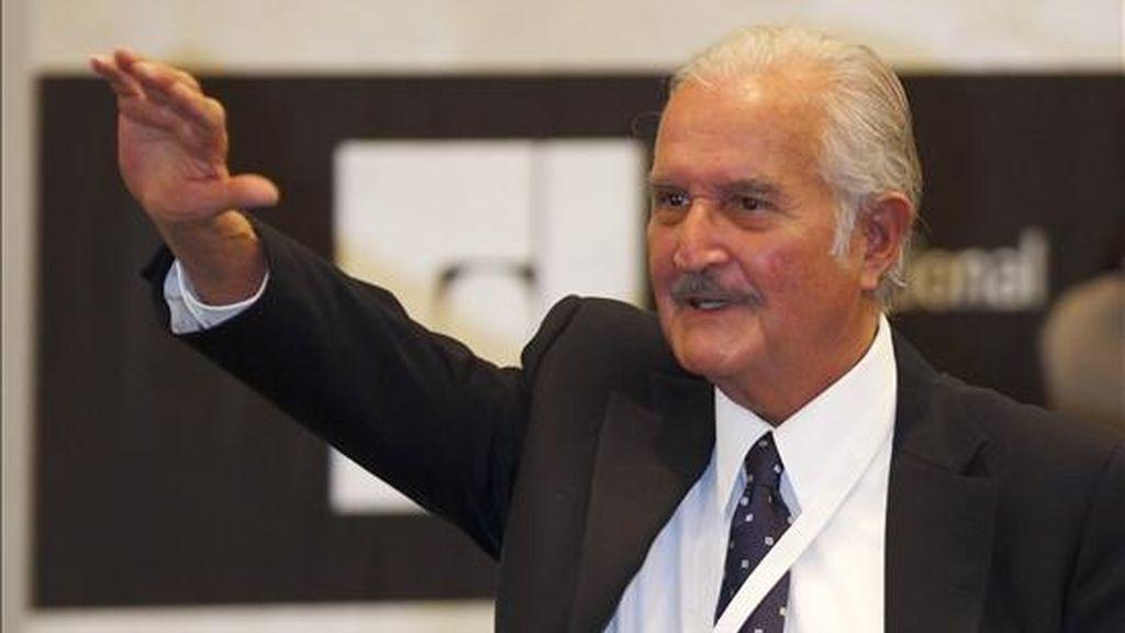 La delegación mexicana dispondrá de 3.200 metros cuadrados en el que expondrá unos 20.000 volúmenes. EFE/Archivo