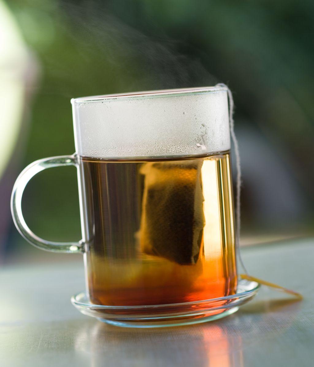 Los múltiples beneficios para la salud que no conocías del té
