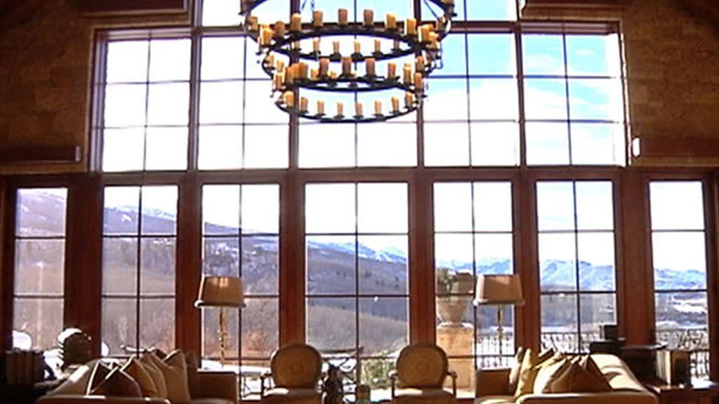 El lujo de Aspen
