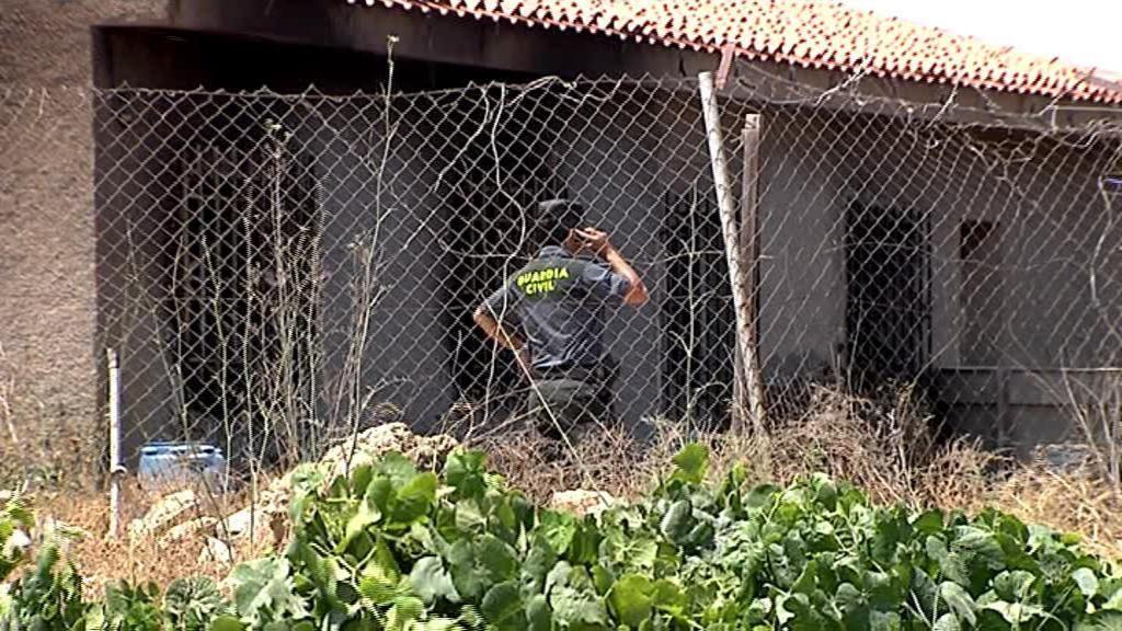 Cuatro muertos en una explosión de gas en Alicante, entre ellos dos niños