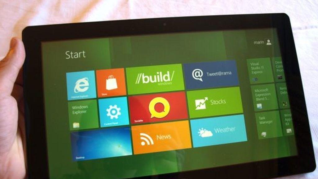 La compañía finlandesa parece estar trabajando en un dispositivo de 10 pulgadas, que utilizará Windows 8 como sistema operativo.