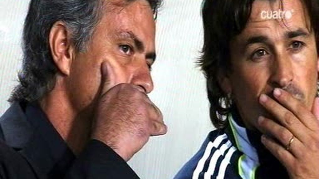 Mourinho rompe su silencio