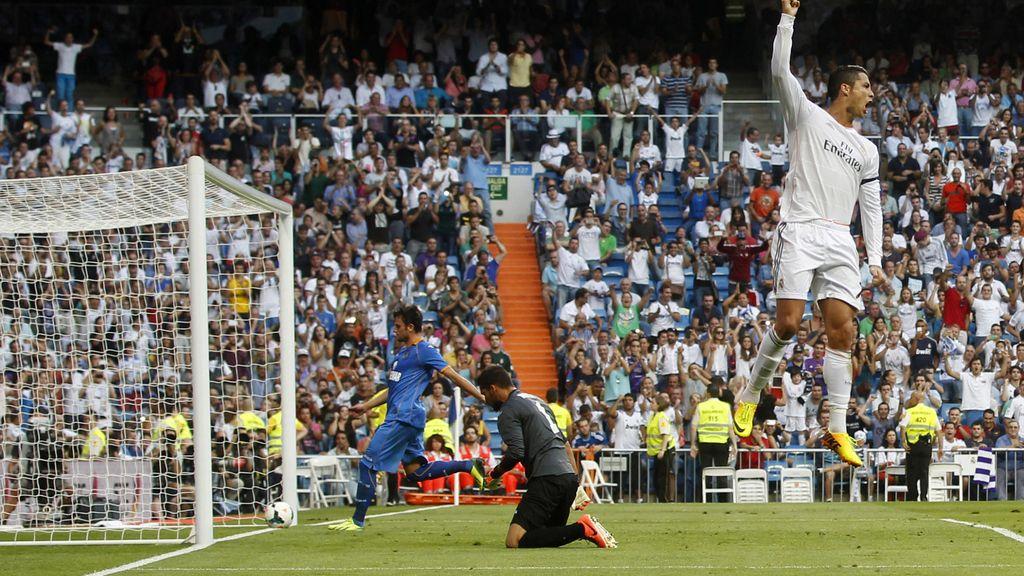 Real Madrid - Getafe
