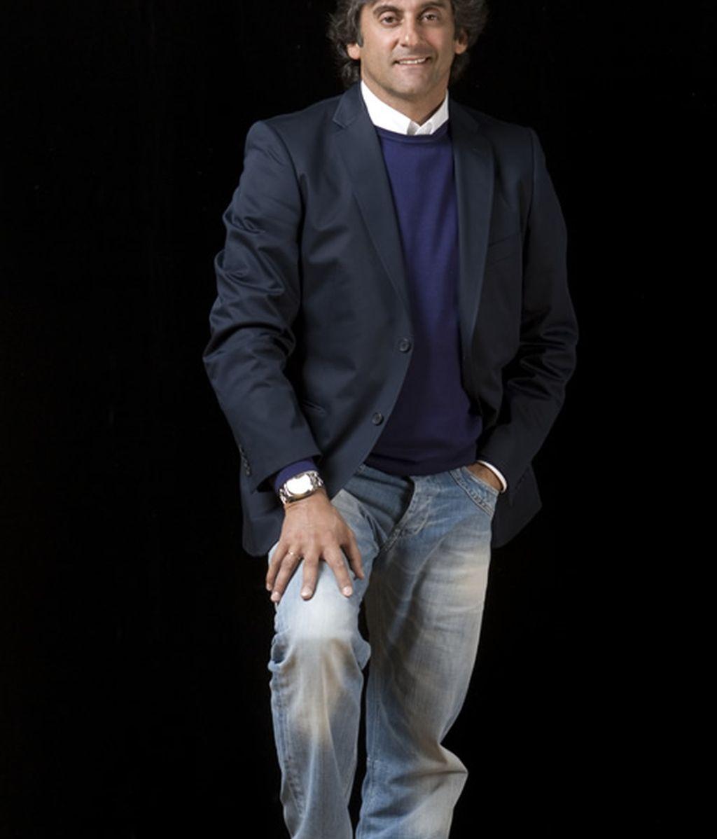 Enzo Francescoli, pasión por el fútbol