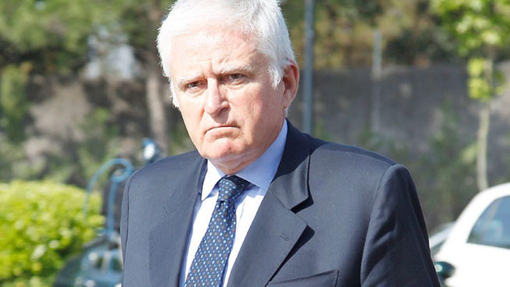 Paolo Vasile, consejero delegado de Mediaset España