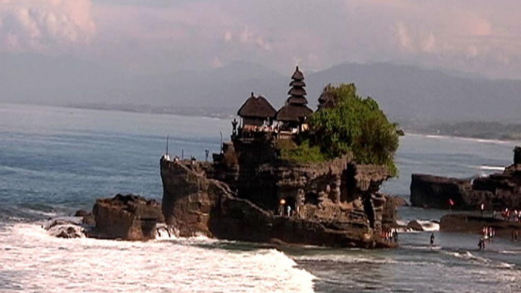 Bali, todo un paraíso