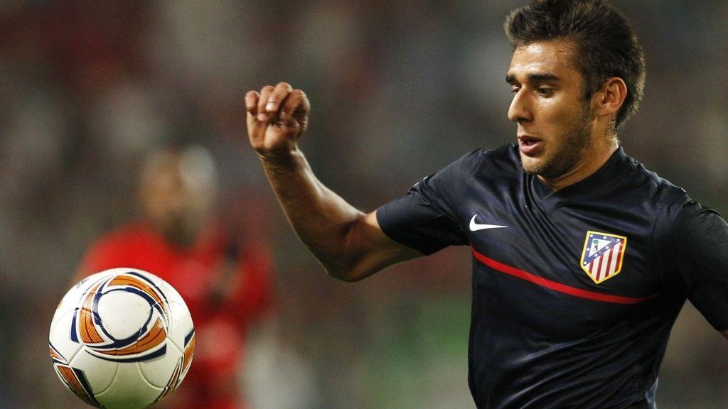 El Atlético de Madrid se enfrenta al Udinese en Calderón