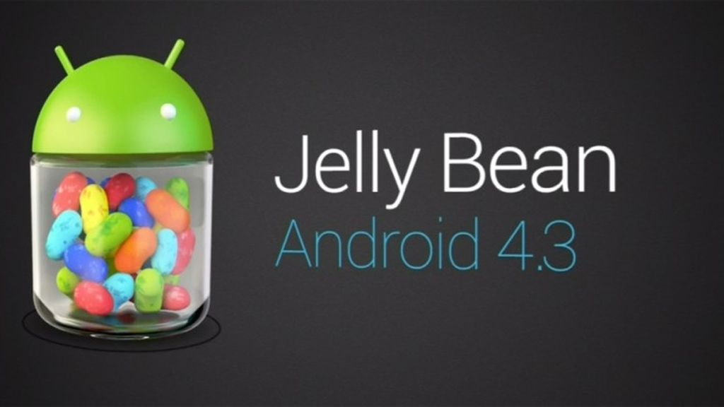 Android 4.3, Jelly Bean 4.3