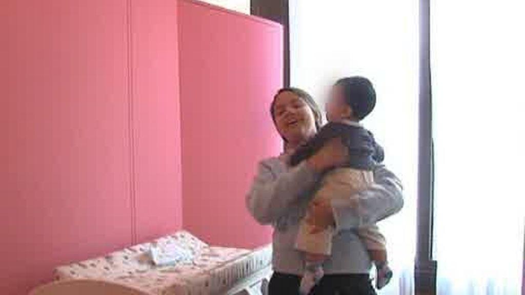 Demasiados riesgos para las madres tan jóvenes
