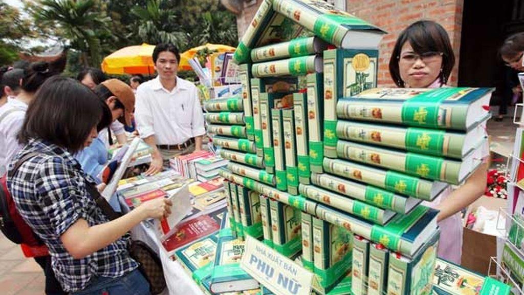 Festival de Lectura de Hanoi (Vietnam)